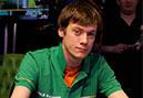 Irish Open Champion Niall Smyth