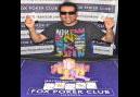 Oneib Saeed wins Fox Poker Club Main Event
