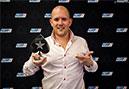 Pieter de Korver Wins EPT Berlin Cup