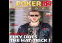 Poker 52 Europa launches this August