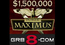 $1.5m Poker Maximus from GR88.com