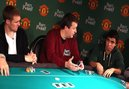 Man Utd Stars' Poker Nights