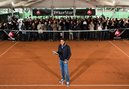 Nadal's unorthodox French Open preparations