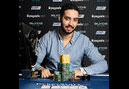 Ramzi Jelassi wins EPT Prague