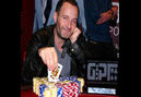 Robin Keston wins GUKPT London
