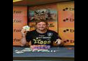 Roger Johanessen wins Betfair Poker Live! London