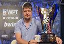 Rybin's Impressive WPT Victory