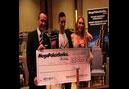 Bernabeu wins Mega Poker Series Madrid