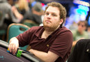 Scott Seiver Heads PCA High Roller