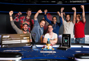 Peerless Pauli Takes EPT London