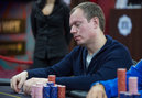 Vasili Firsau Heads WPT Prague Final Table