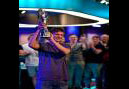 Viktor Blom wins PCA Super High Roller for $1.25m