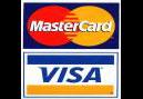Visa joins Mastercard in US deposit blockade