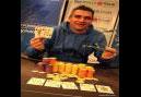 Wayne Rideout wins Sky Poker Tour Newcastle