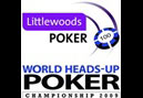 World Heads Up Poker Championship schedule announced