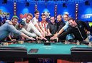 The Main Event's $10 Million Guarantee Skews Payouts