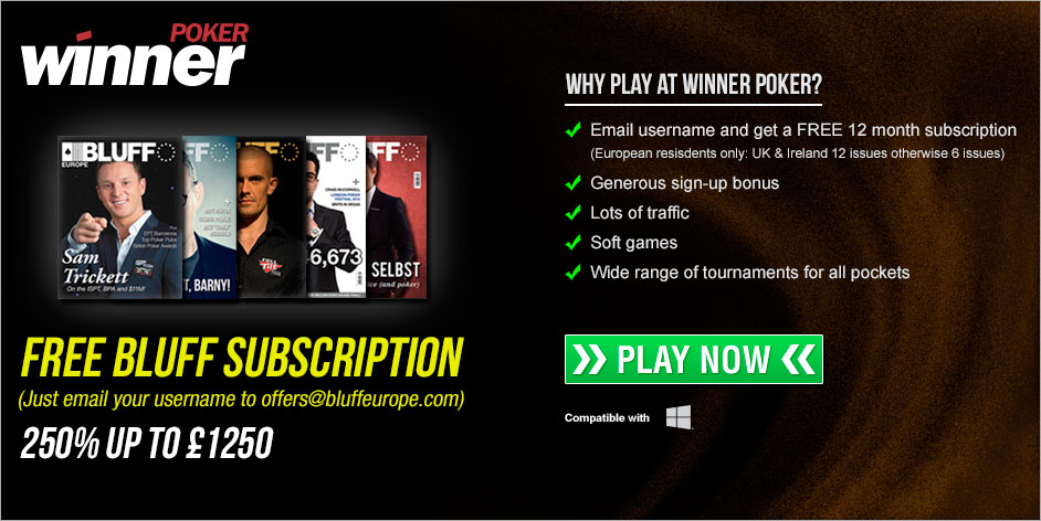 Online Poker Play live and online games with partypoker