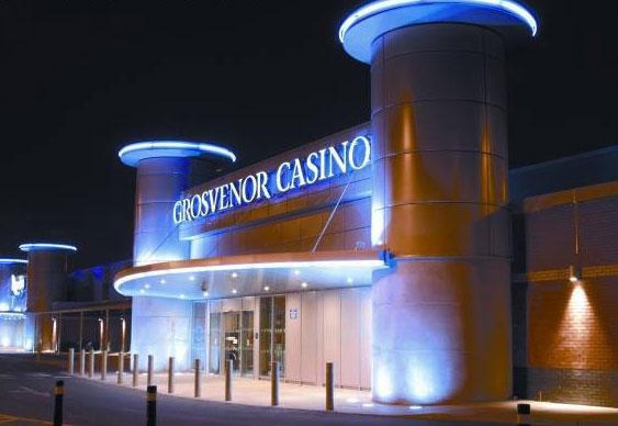 Bolton Casino