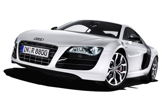 DTN Audi