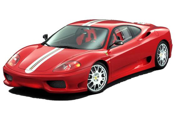 DTN Ferrari