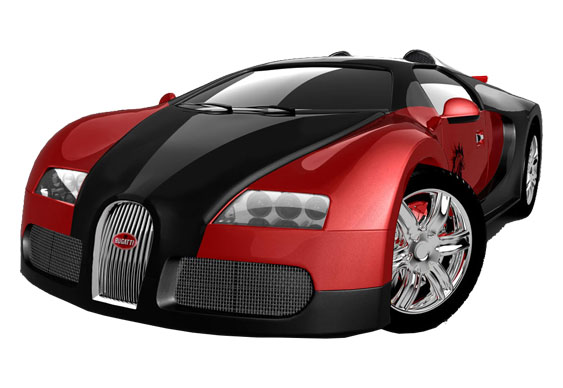 DTN Bugatti