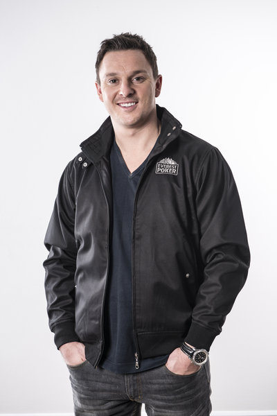 Sam Trickett Everest