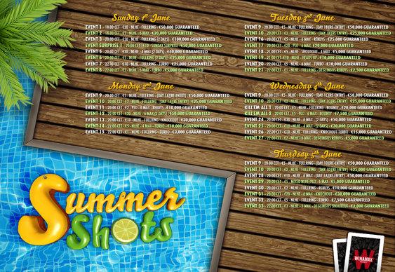 Summer Shots 1