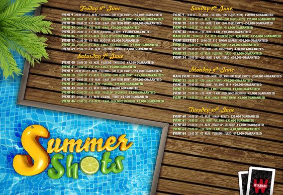 Summer Shot 2