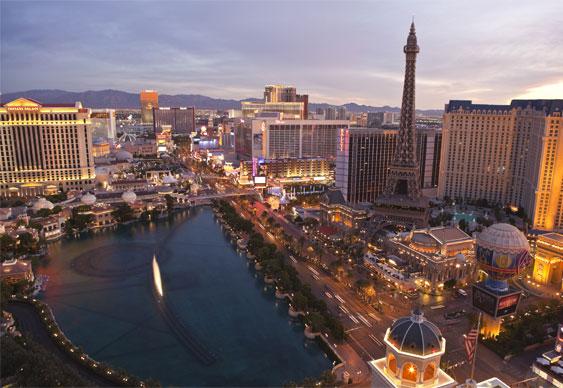 TK Vegas
