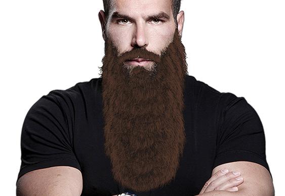 Bilzerian Beard