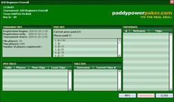 Paddy Power Tournament