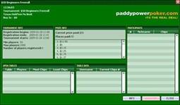 Paddy Power Tournament