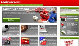 Ladbrokes Sportsbook