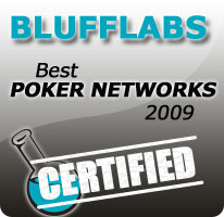 Best Poker Networks