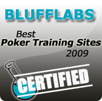 Best Poker Training Sites