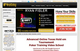 Real Poker Training