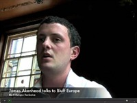 James Akenhead: The Hit Squad