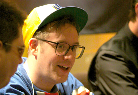 Grafton Blogs about the Poker Industry