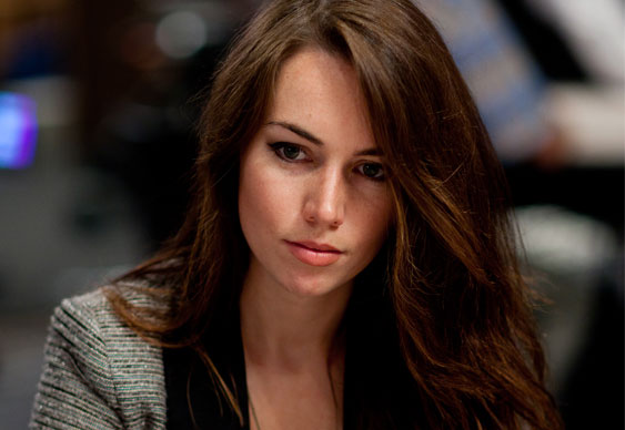 Liv Boeree Joins The Freaks
