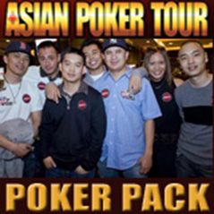APT Poker Pack play to win at Aussie Millions