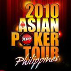 Asian Poker Tour heads to the Philippines next month