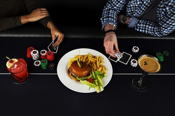 Poker Restaurant Comes to London