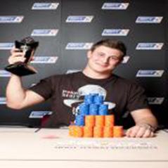 Anton Wigg wins PokerStars EPT Copenhagen