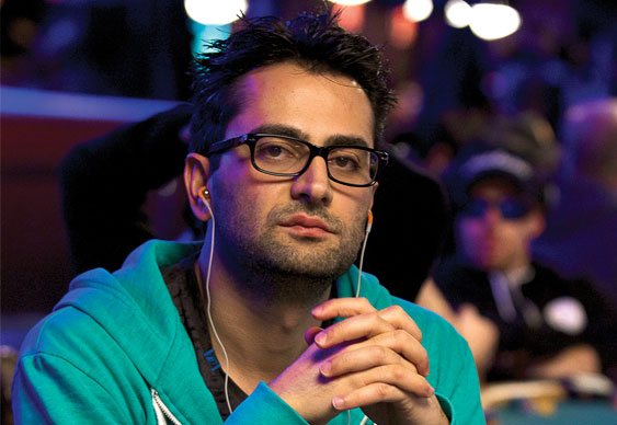 WSOP Main Event Field Thins