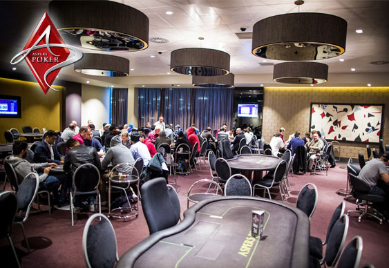 MPN Poker Tour Hits London