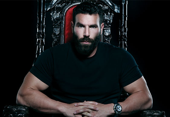 Coming Soon: Exclusive Dan Bilzerian Interview