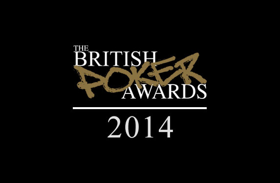 Last Call for The British Poker Awards
