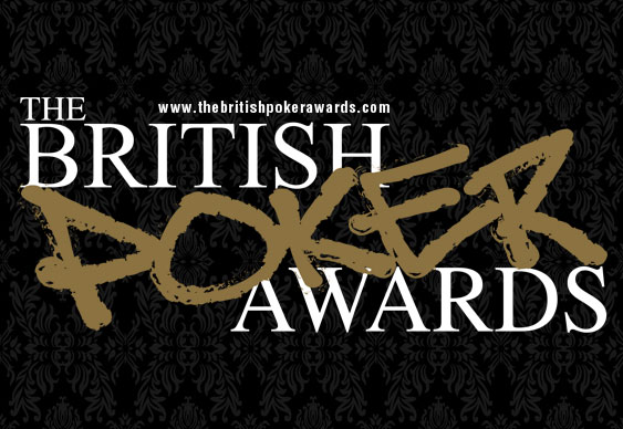 Tickets for The British Poker Awards on Sale Now