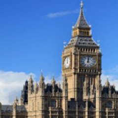 Big changes for UK online gaming regulation?