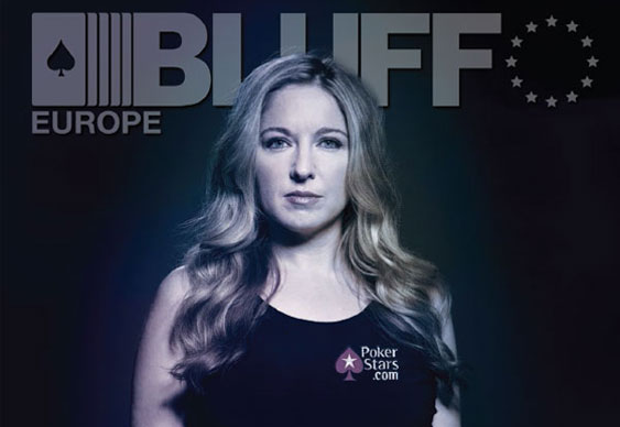 Victoria Coren-Mitchell Edition of Bluff Europe on Amazon NOW